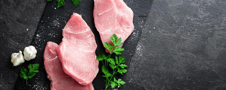 Geflügelfleisch