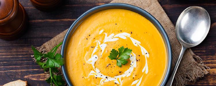 Fertiggerichte & Suppen